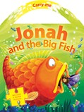 Cover: Jonah and the Big Fish