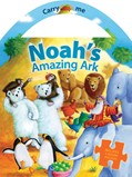 Cover: Noah's Amazing Ark