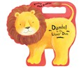 Cover: Daniel in the Lions' Den