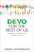 Cover: Devo for the Rest of Us