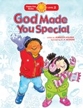 Cover: God Made You Special