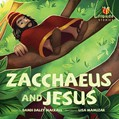 Cover: Zacchaeus and Jesus