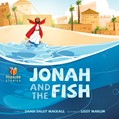 Cover: Jonah and the Fish