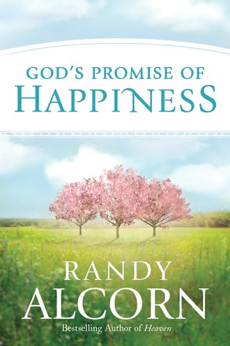 God's Promise of Happiness