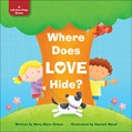 Cover: Where Does Love Hide?