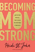 Cover: Becoming MomStrong