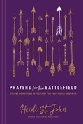 Cover: Prayers for the Battlefield