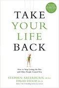 Cover: Take Your Life Back