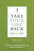 Cover: Take Your Life Back Day by Day