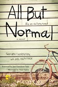 Cover: All But Normal