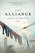Cover: The Alliance