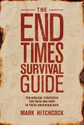 Cover: The End Times Survival Guide
