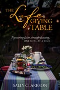Cover: The Lifegiving Table