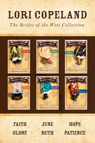The Brides of the West Collection
