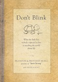 Cover: Don't Blink