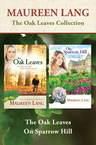 The Oak Leaves Collection: The Oak Leaves / On Sparrow Hill