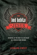 Cover: The Bad Habits of Jesus