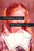 Cover: The Polygamist's Daughter