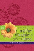Cover: The One Year Mother-Daughter Devo