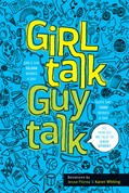 Cover: Girl Talk Guy Talk