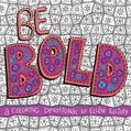 Cover: Be Bold