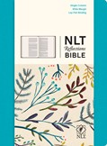 Cover: NLT Reflections Bible