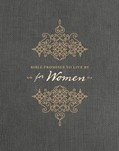 Cover: Bible Promises to Live By for Women