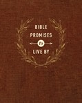 Cover: Bible Promises to Live By