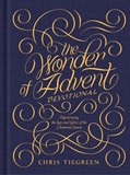 Cover: The Wonder of Advent Devotional