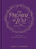 Cover: The Promise of Lent Devotional