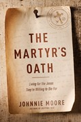 Cover: The Martyr's Oath