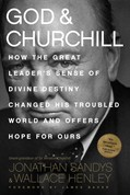 Cover: God & Churchill