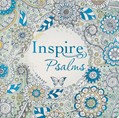 Cover: Inspire: Psalms