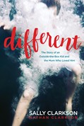 Cover: Different