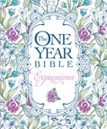 Cover: The One Year Bible Expressions