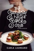 Cover: The Saturday Night Supper Club