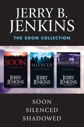 The Soon Collection: Soon / Silenced / Shadowed