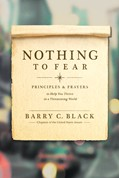 Cover: Nothing to Fear