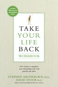 Cover: Take Your Life Back Workbook