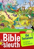 Cover: Bible Sleuth: Old Testament