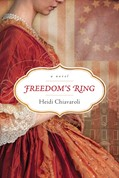 Cover: Freedom's Ring