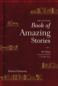 Cover: The One Year Book of Amazing Stories