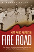 Cover: Fire Road
