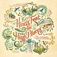 Cover: Hinds' Feet on High Places