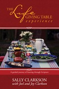 Cover: The Lifegiving Table Experience