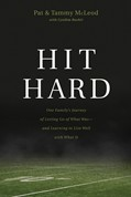 Cover: Hit Hard
