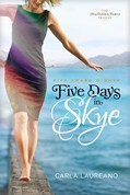 Cover: Five Days in Skye