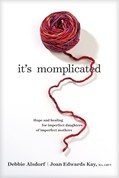 Cover: It's Momplicated