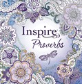 Cover: Inspire: Proverbs