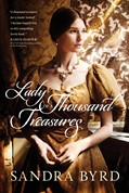 Cover: Lady of a Thousand Treasures